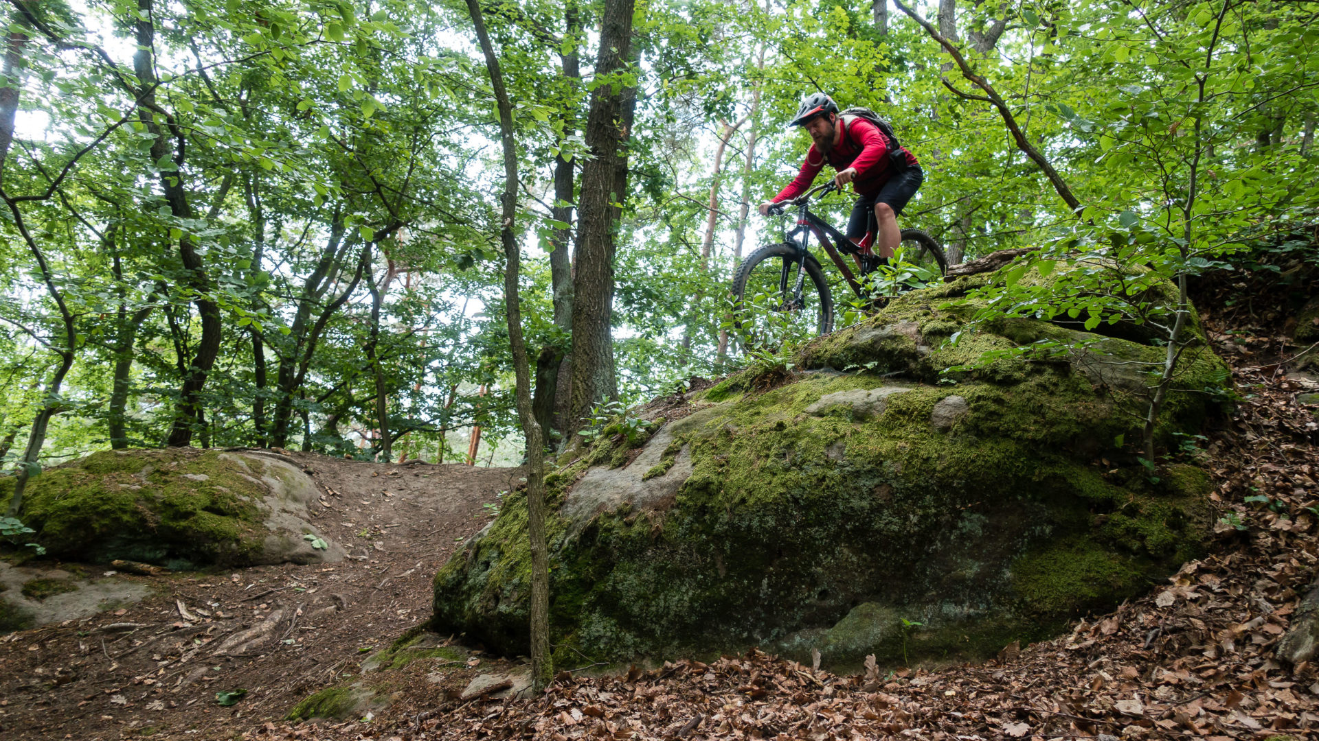 trailspotting.de – ein MTB-Blog