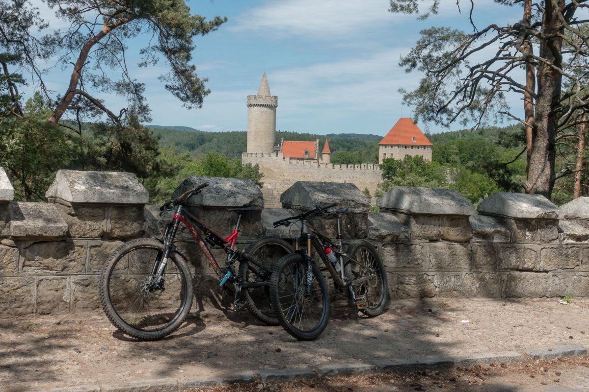 Burg Kokorin