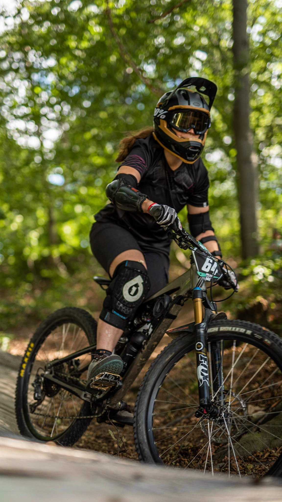 Mad East Enduro MTB Race