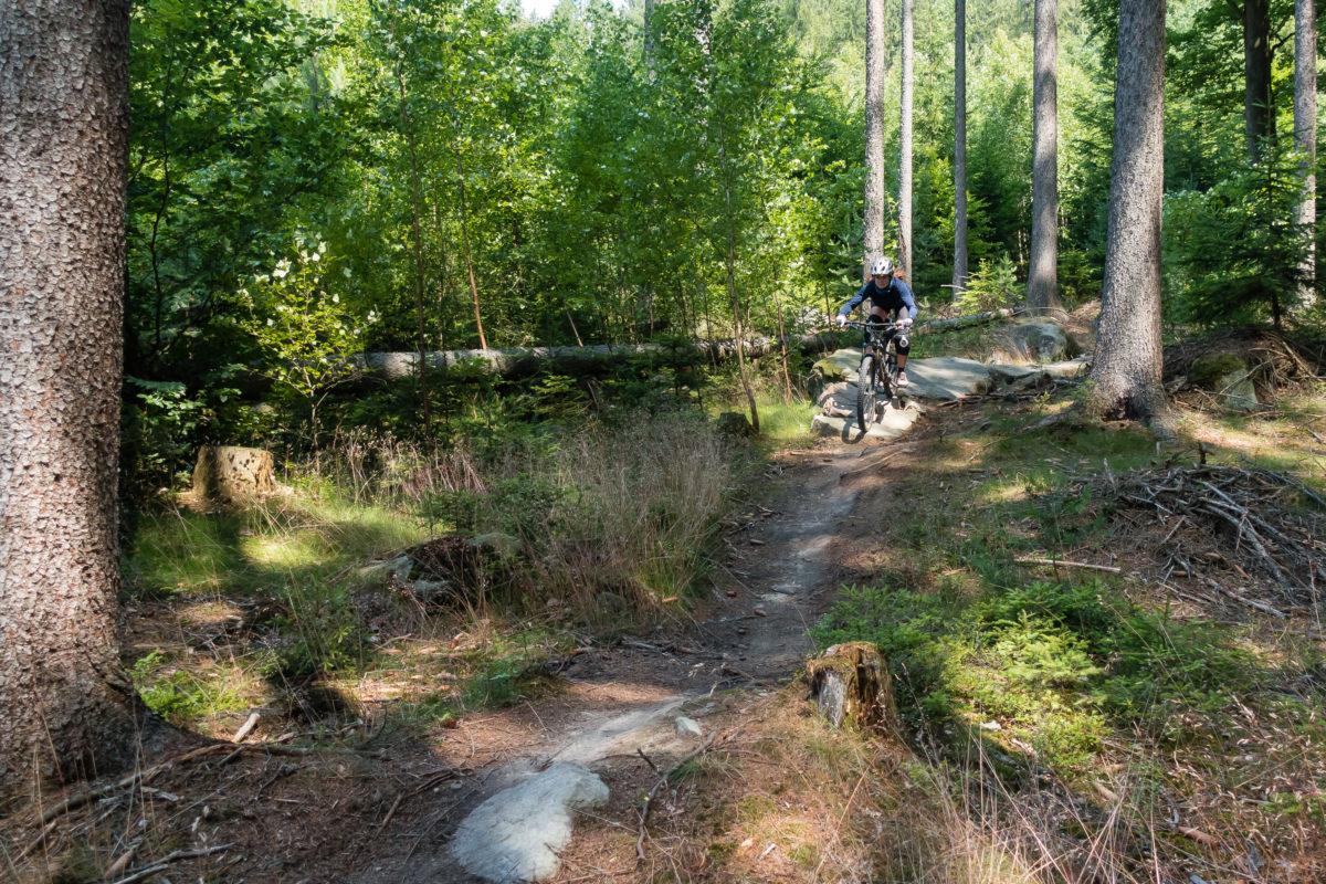 Trutnov Trails Tschechien
